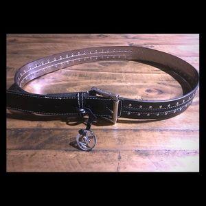 Michael Kors belt large